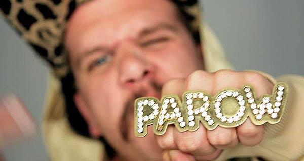 Jack Parrow sie ou